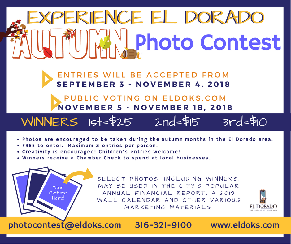 Autumn Photo Contest
