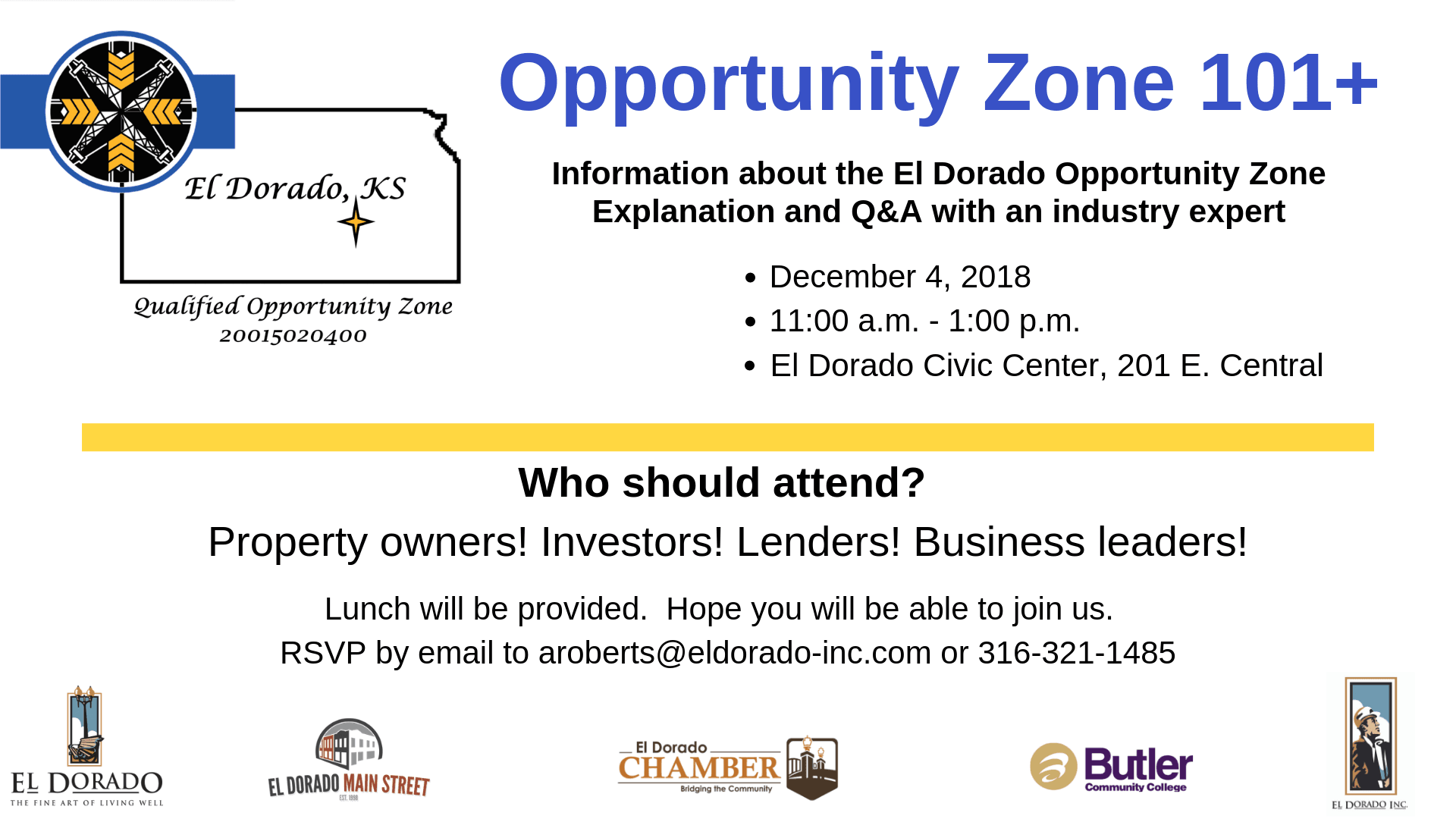 Qualified Opportunity Zone (1)