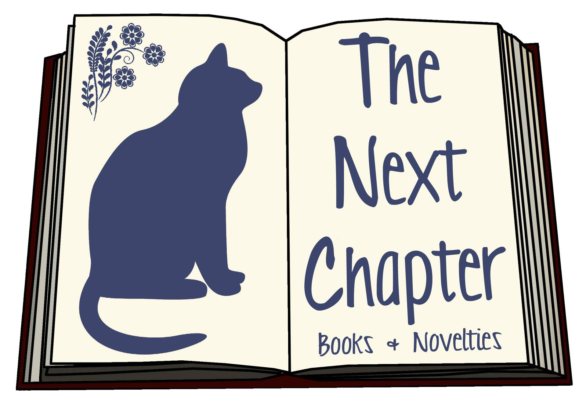 The Next Chapter Books & Novelties