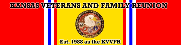 Kansas Veterans and Family Reunion