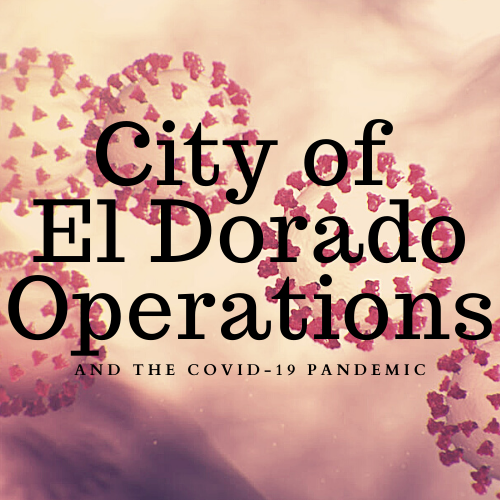 city operations and covid 19