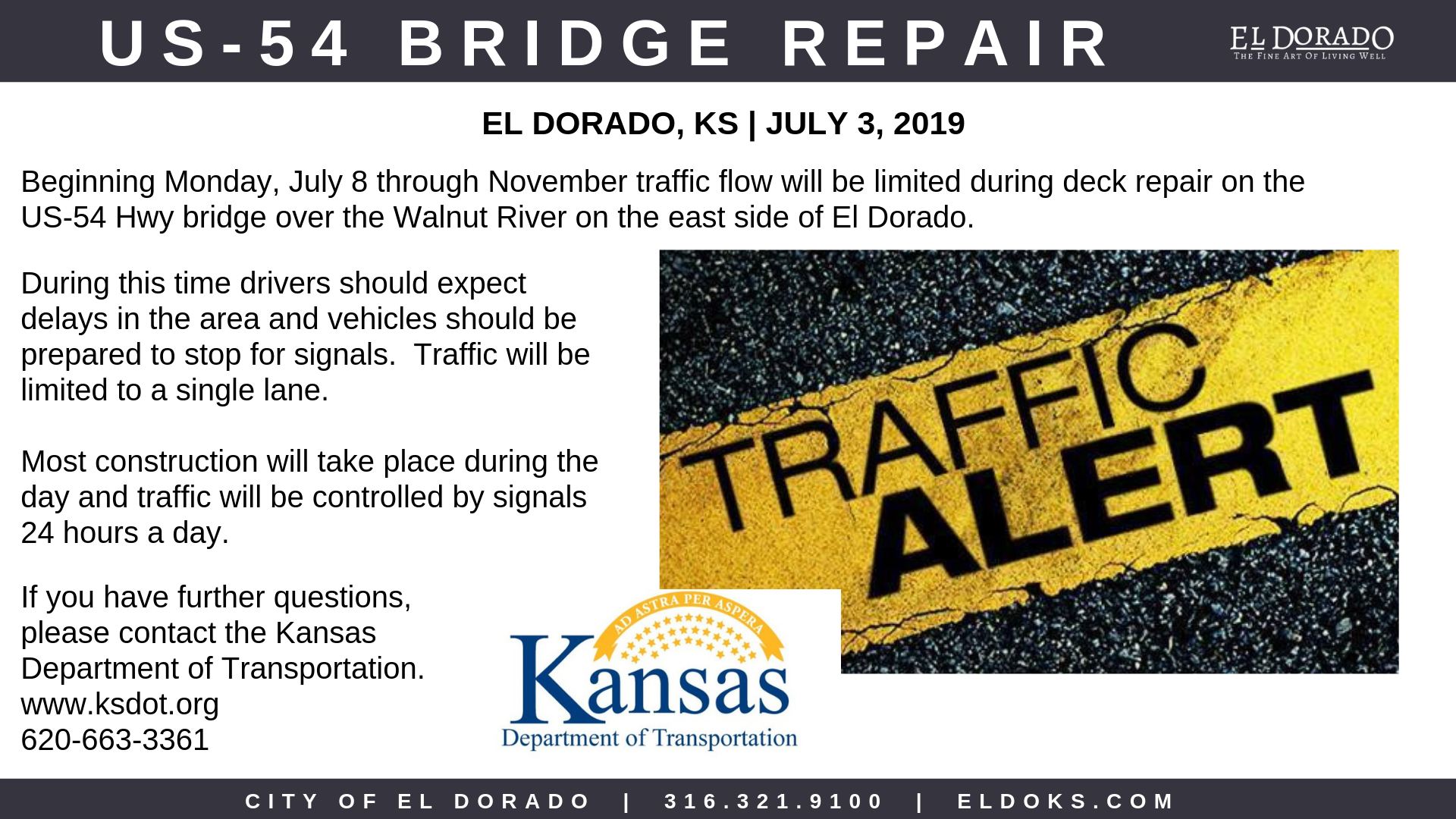 US-54 Bridge Repair 7.3.19