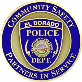 Police Department | El Dorado, KS - Official Website