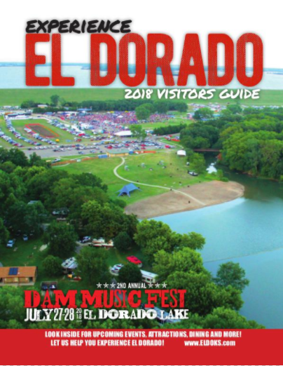 Visitor Guide Cover Opens in new window