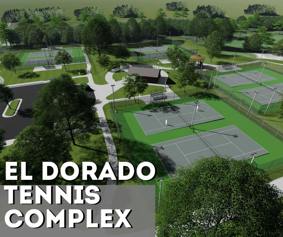El Dorado, KS - Official Website | Official Website