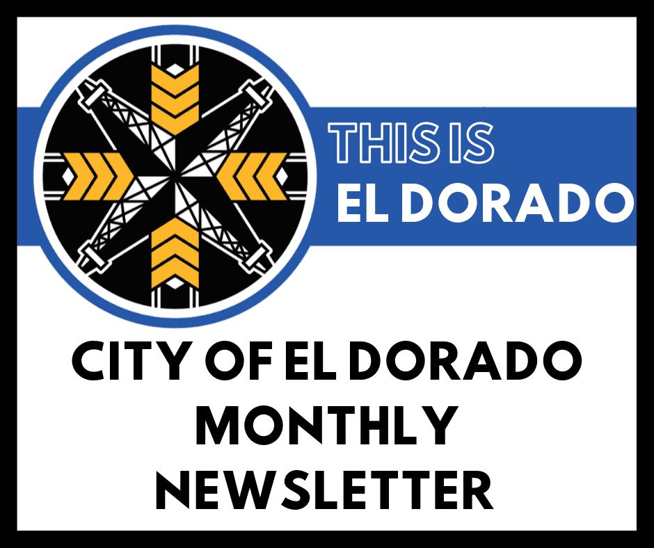 This is El Dorado Newsletter spotlight picture
