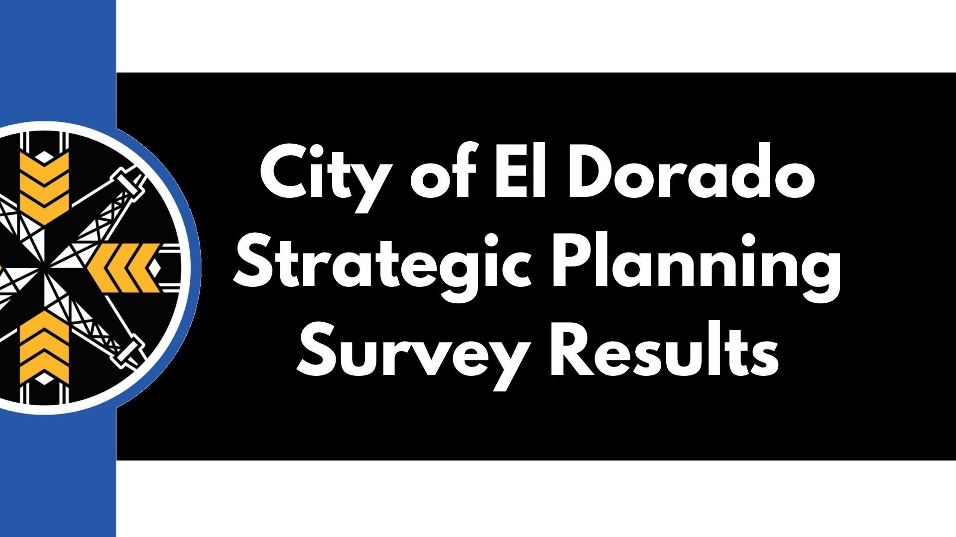 City of El Dorado Survey